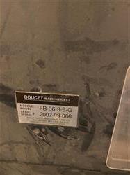 Image DOUCET Feedback 36 Return Conveyor 1465513