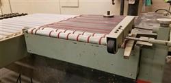Image DOUCET Feedback 36 Return Conveyor 1521302