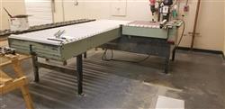 Image DOUCET Feedback 36 Return Conveyor 1521304