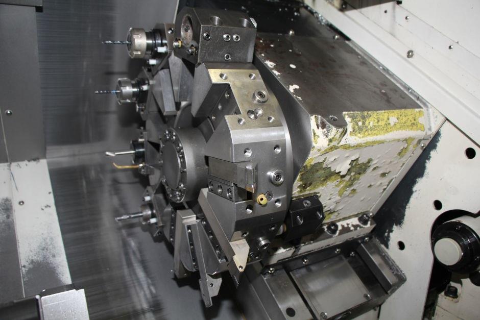 Image DAEWOO LYNX 200 LC CNC Lathe 1465540