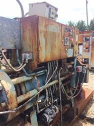 Image 10in Dia. BARWELL C-2 Vacuum Precision Preformer 1465600