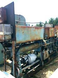 Image 10in Dia. BARWELL C-2 Vacuum Precision Preformer 1465601