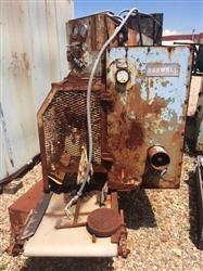 Image 10in Dia. BARWELL C-2 Vacuum Precision Preformer 1465605