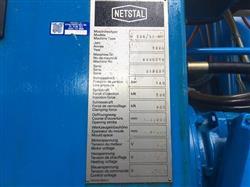 Image NETSTAL Injection Molder 1465754