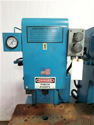 Image 35 Ton PIRANHA Punch Press 1465882