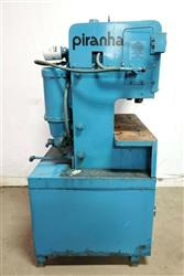 Image 35 Ton PIRANHA Punch Press 1465893