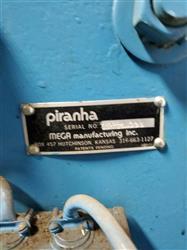Image 35 Ton PIRANHA Punch Press 1465888