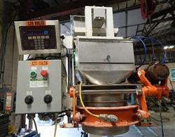 Image BEMIS PACKAGING Semi Automatic Bulk Bag Scale Filler 1465926
