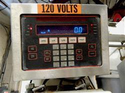 Image BEMIS PACKAGING Semi Automatic Bulk Bag Scale Filler 1465927