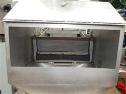 Image BEMIS PACKAGING Semi Automatic Bulk Bag Scale Filler 1465930