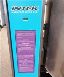 Image 40 Gallon INTEK Steam Jacketed Kettle 1465977