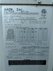 Image AAON INC. Rooftop Unit 1466013
