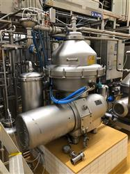 Image ALFA LAVAL Milk Separator 1466119