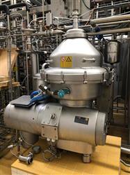 Image ALFA LAVAL Milk Separator 1466120