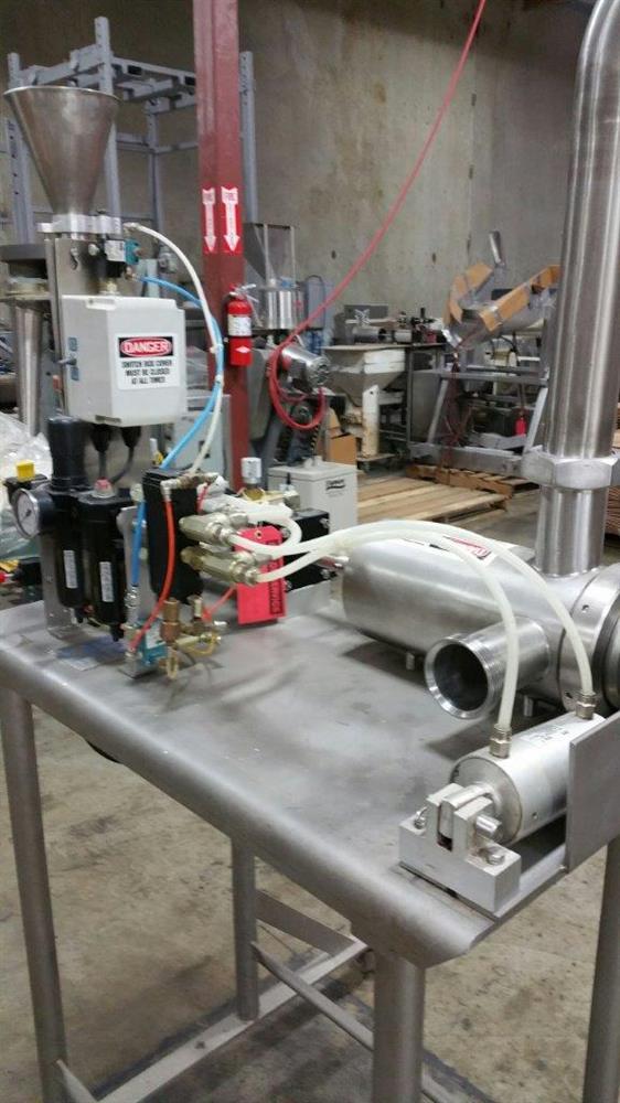 Image HINDS BOCK P-128 Transfer Pump 1466197