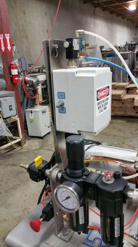 Image HINDS BOCK P-128 Transfer Pump 1466195