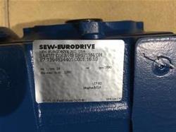 Image SEW-EURODRIVE Inverter Duty - Model SA47/T D16B/HS DRS71M4/DH, Unused 1466400