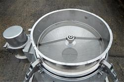 Image RUSSELL FINEX Compact Sieve Single Deck Sifter 1466460