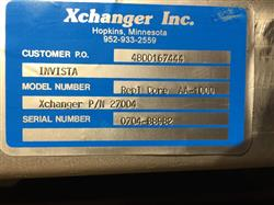 Image XCHANGER Air Cooled Heat Exchanger - Model AA-1000, Unused 1466505
