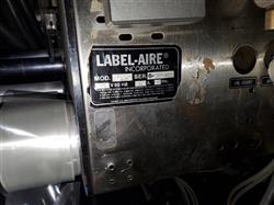 Image LABEL AIRE 2111-M-LH Labeler 1502270
