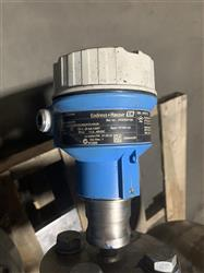 Image ENDRESS+HAUSER LTD. Pressure Transmitter  1466631