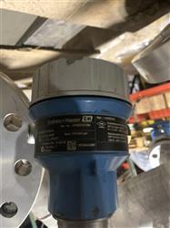Image ENDRESS+HAUSER LTD. Pressure Transmitter  1466632