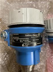 Image ENDRESS+HAUSER LTD. Pressure Transmitter  1466633