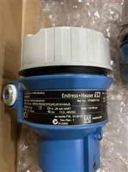 Image ENDRESS+HAUSER LTD. Pressure Transmitter  1466634