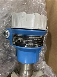 Image ENDRESS+HAUSER LTD. Pressure Transmitter  1466635