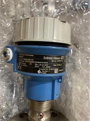Image ENDRESS+HAUSER LTD. Pressure Transmitter  1466637