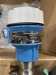 Image ENDRESS+HAUSER LTD. Pressure Transmitter  1466638