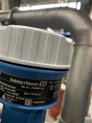 Image ENDRESS+HAUSER LTD. Pressure Transmitter  1466640