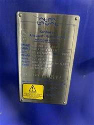 Image ALFA LAVAL Plate Heat Exchanger - Nickel Brazed  1466641