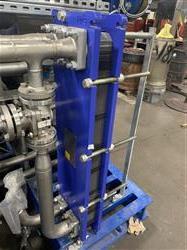 Image ALFA LAVAL Plate Heat Exchanger - Nickel Brazed  1466642