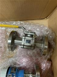 Image 1in BRAY Flanged Ball Valve 1466744
