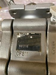 Image 1in BRAY Flanged Ball Valve 1466745