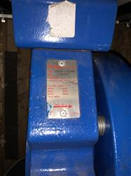Image BRAY Fast Acting Butterfly Valves with Double-Acting Piston Actuator 1466773