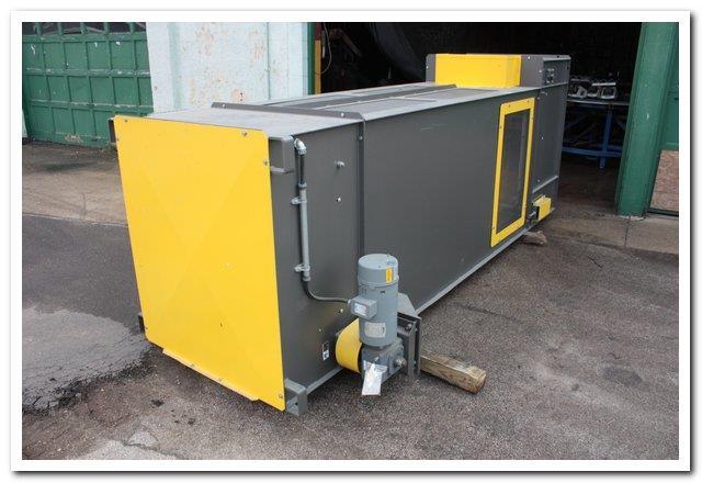 Image CVC Model 100 Case Elevator 1466794
