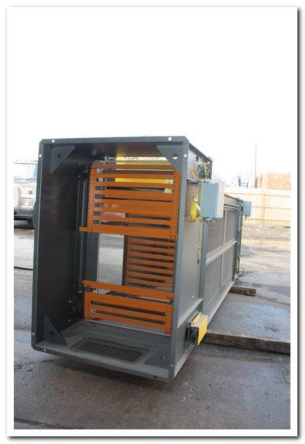 Image CVC Model 100 Case Elevator 1466795
