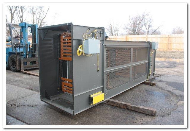 Image CVC Model 100 Case Elevator 1466796