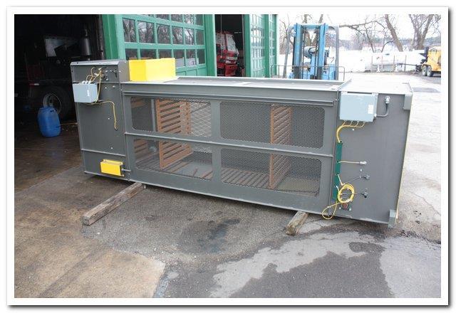 Image CVC Model 100 Case Elevator 1466799