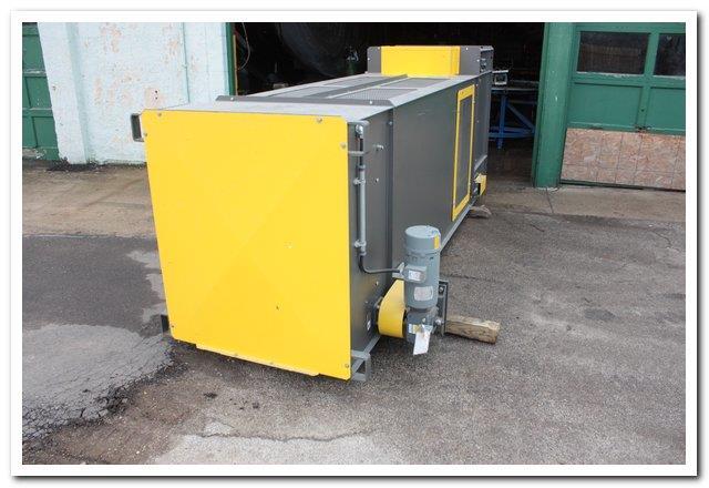 Image CVC Model 100 Case Elevator 1466800