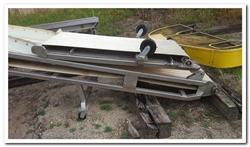Image Incline Belt Conveyor  1466855