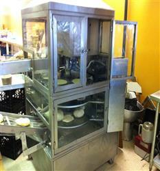 Image VILLAMEX Automated Chapatti / Tortilla Machine 1504748