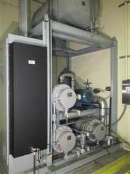 Image GAUMER PROCESS Electric Hot Oil Heating System - Model GHOS-667-X 1466921
