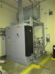 Image GAUMER PROCESS Electric Hot Oil Heating System - Model GHOS-667-X 1466922