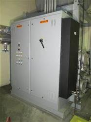 Image GAUMER PROCESS Electric Hot Oil Heating System - Model GHOS-667-X 1466927