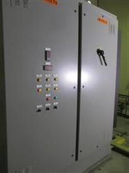 Image GAUMER PROCESS Electric Hot Oil Heating System - Model GHOS-667-X 1466928