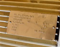 Image SPX 060-U1 Rotary Lobe Pump - Stainless Steel 1466961