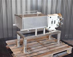 Image SPX 060-U1 Rotary Lobe Pump - Stainless Steel 1466951